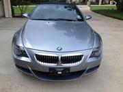 2007 BMW m6 2007 - Bmw M6