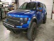 Ford F-150 Ford F-150 SVT Raptor Crew Cab Pickup 4-Door