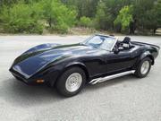 1968 CHEVROLET Chevrolet Corvette Roadster