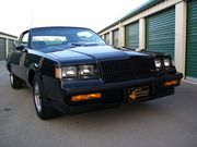 1987 Buick Grand National WE2